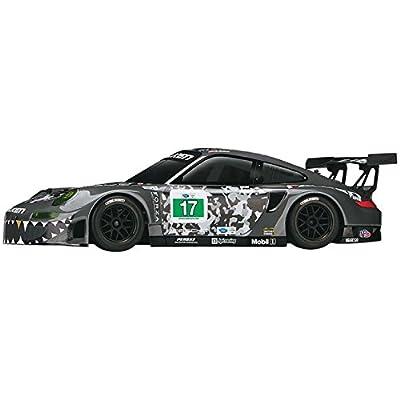 HPI Sport 3 Flux RTR w/Porsche 911 Body