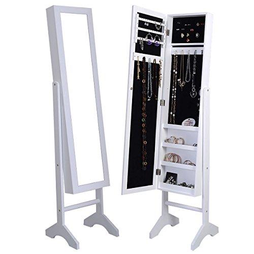 white-mirrored-jewelry-cabinet-armoire-mirror-jewellery-organizer-storage-box-ring-stand