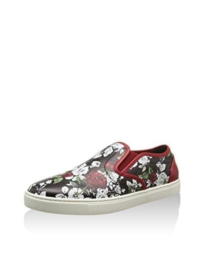 Dolce & Gabbana Slip-On Flores