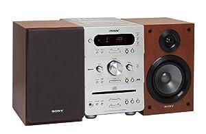Sony CMTGPX9 DAB DAB CD/Cassette Micro System