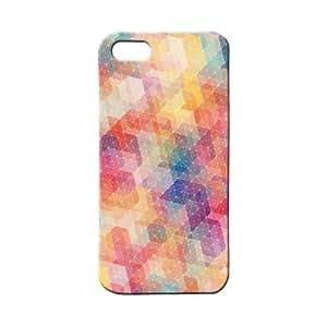 BLUEDIO Designer 3D Printed Back case cover for Apple Iphone 4 / 4S - G0575