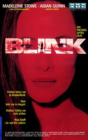 Blink [VHS]