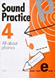 Sound Practice: v. 4 (072170395X) by Parker, Andrew