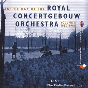 Anthology of Concertgebouw Orc