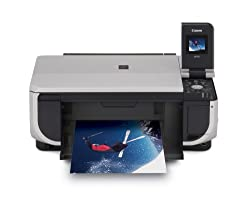 Canon PIXMA MP510 All-in-One Photo Printer (1450B002)