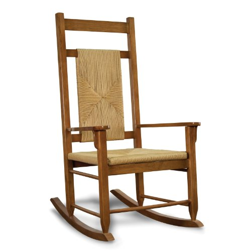 wooden rocking chairs woven oak best prices patio rocking chairs