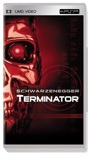 Terminator [UMD Universal Media Disc]