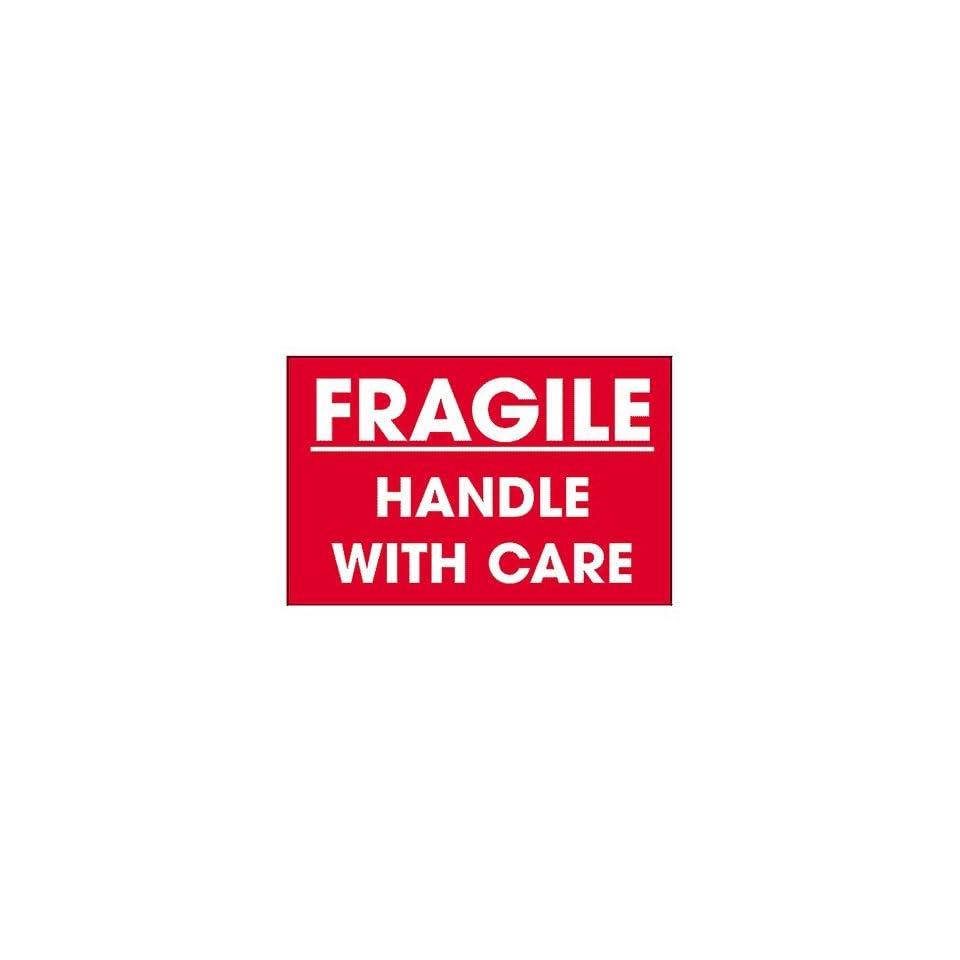 andere Mengen erh/ältlich von diesem Eintrag rot Fragile Verpackung Aufkleber//St/ück Klebeetiketten