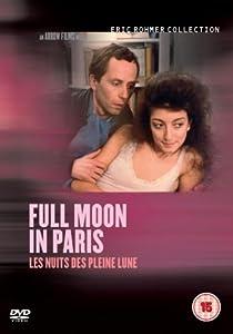 Full Moon In Paris [1984] [DVD]