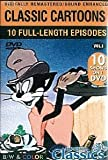echange, troc Classic Cartoons 1 [Import USA Zone 1]