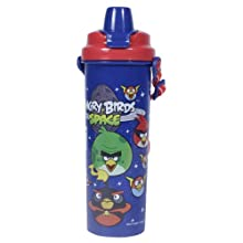 Angry Birds Space Water Bottle