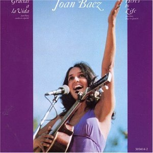 "Cover of ""Gracias a la Vida"""