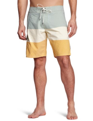 O'Neill Faved Men's Swim Shorts Herb W32IN