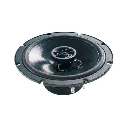 Powerbass S652 6.5-Inch Coaxial Oem Speakers
