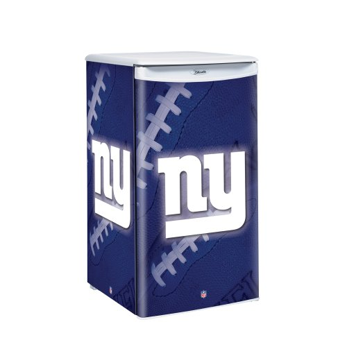 Nfl New York Giants Counter Top Refrigerator front-545001