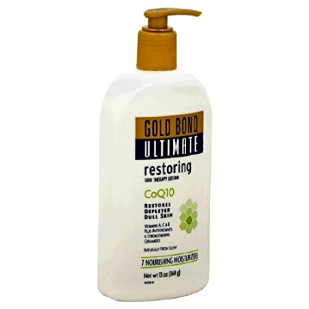 Gold Bond Ultimate Restoring Lotion, With CoQ10 - 13 oz at Sears.com