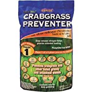 Bonide 60410 Crabgrass Preventer with Fertilizer-5M CRABGRS PREV W/FERT