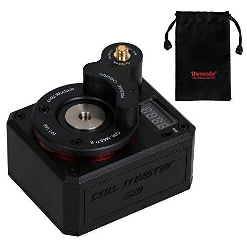 coil-master-authentique-original-521-tab-ohm-mtre-mod-multifonction-avec-cran-oled-pour-ajr-en-recon
