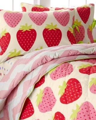 Neon Green Bedding front-990467