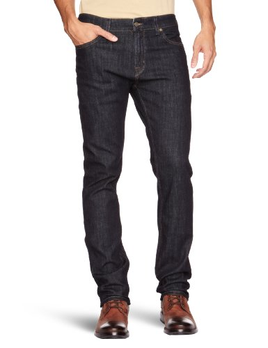 7 For All Mankind Ronnie Skinny Men's Jeans Hollywood Stretch Rinse W30 INxL32 IN - SN7J850RS