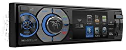See Soundstream SDR-342B 1-DIN Digital Media Receiver w/ 3.4