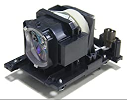 Philips Lighting Hitachi DT01171 Projector Bare Replacement Lamp