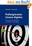 Prufungstrainer Lineare Algebra: 500...