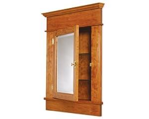 Unfinished Medicine Cabinet Home Improvement