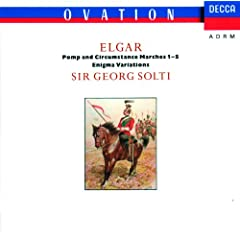 "Elgar: ""Pomp and Circumstance,"" Op.39: March, No.1 in D"