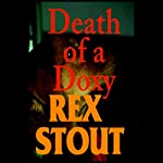 Death of a Doxy | Rex Stout