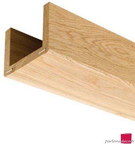 poutre creuse chene d 39 occasion en belgique 155 annonces. Black Bedroom Furniture Sets. Home Design Ideas