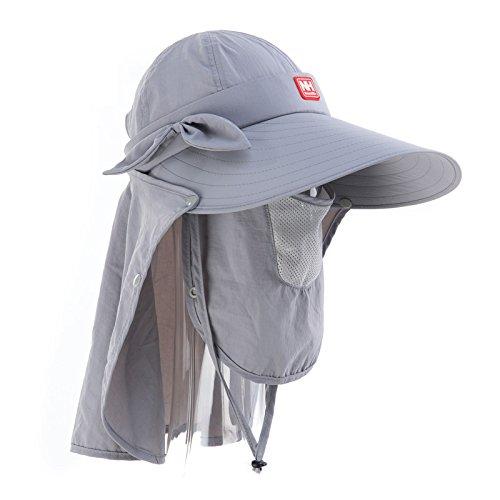 Naturehike-Cappellino a visiera Sunhat asciugatura rapida, Anti UV, traspirante, Topee