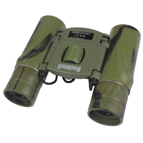 Enjoydeal Mini Outdoor Hunting Climbing Foldable Pocket-Size 8X21 131M/1000M Binoculars Telescopes