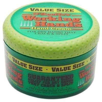O'Keeffe's Working Hands 6.8oz Value Size Jar