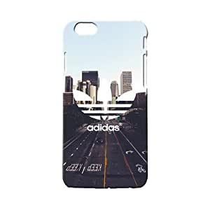 G-STAR Designer 3D Printed Back case cover for Apple Iphone 6/ 6s - G4316