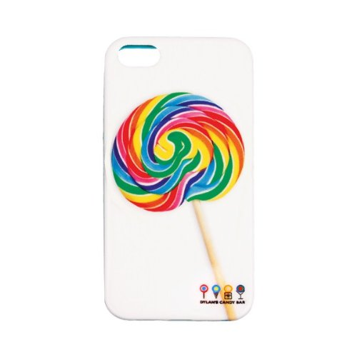 Dylan's Candy Bar iPhone 4/4S Cover - Whirly Pop®