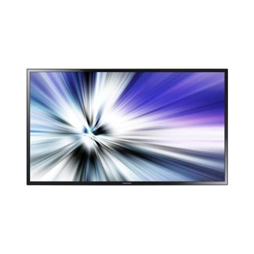 Samsung Ed32C 32 Led Display 16:9 8Ms 1366X768 4000:1 330 Nit Vga/Hdmi Black