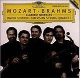 モーツァルト : クラリネット五重奏曲 イ長調 K.581