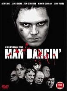 Man Dancin' [DVD] [2003]