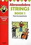 img - for Abracadabra Strings (Abracadabra Strings S.) (Bk. 1) book / textbook / text book