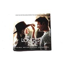 The Longest Ride Soundtrack