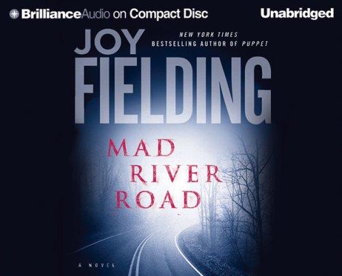 Mad River Road (Fielding, Joy (Spoken Word)), Joy Fielding