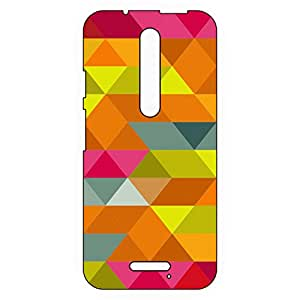 RG Back Cover For Moto X Force