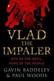 Vlad the Impaler (Dudley & Beanz) (0711034427) by Wood, Paul