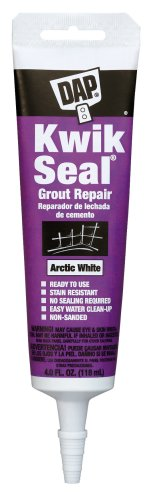 Images for Dap 18372 Ready-To-Use Kwik Seal Grout Repair, 4-Ounce