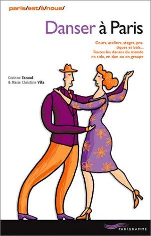 Danser à Paris