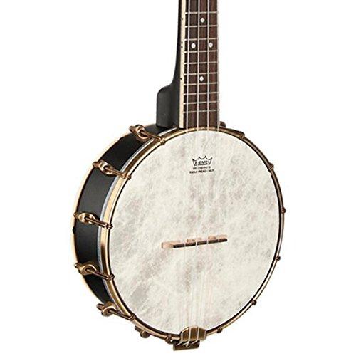 Banjo Ukulele Kala Concert Housse Ukulele