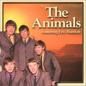 The Animals - The House Of The Rising Sun - Zortam Music