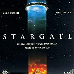 Stargate: Original Motion Picture Soundtrack