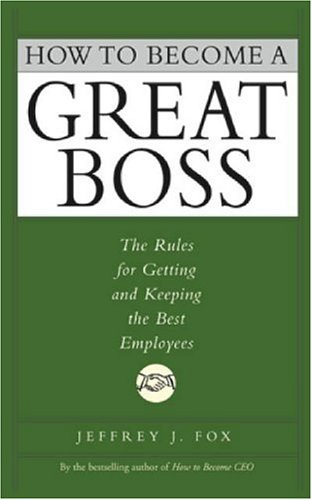 What are some important qualities of a good supervisor (boss)? Use